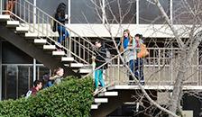 Bizzini stairs