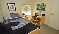 housing bedroom