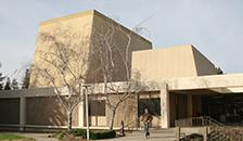 theatre building