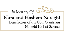 Wendell Naraghi - In Memory of