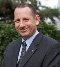 Darrell Haydon