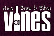 Vines 2020: Wine Brew and Bites