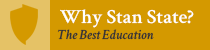 Why CSU Stanislaus