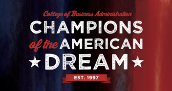 Champions of the American Dream Established 1997