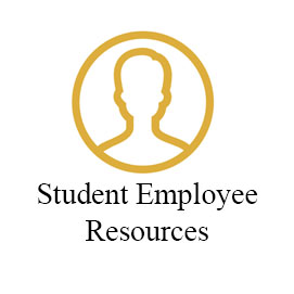 Student Employee Resources