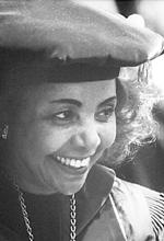 Marvalene Hughes