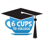 6 cups to college