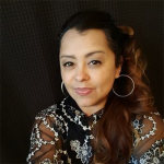 Angelica S. Martinez