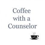 coffee with a counselor
