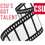 CSU's Got Talent Webcast