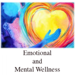 Emotional and mental wellness