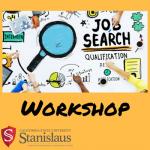 Job and Internship Search Workshop