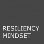 Resiliency Mindset