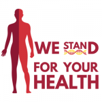 We STANd for your health