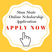 Stan State Online Scholarship Application Apply Now
