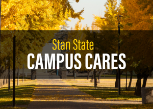 Stan State Campus Cares