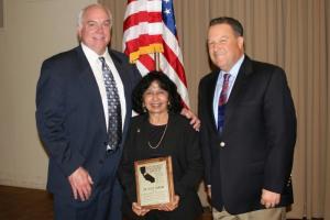 Dr. Sundar award