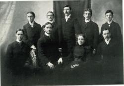 Orignial Phi Kappa Phi