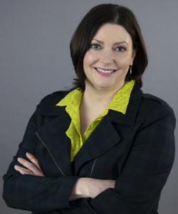 Christine Erickson