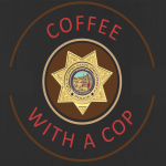 Coffee with the Cops logo